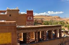 Arquitetura de Marrocos Imagens de Stock Royalty Free