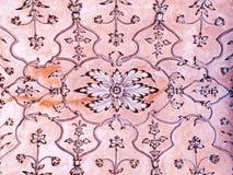 Arquitetura de Mughal Imagem de Stock Royalty Free