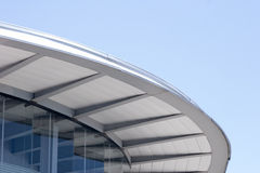 Arquitetura de negócio Fotos de Stock Royalty Free