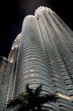 Arquitetura de negócio moderna Foto de Stock