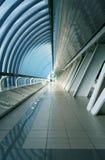 Arquitetura de negócio moderna Imagem de Stock Royalty Free