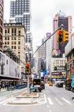 Arquitetura de New York, EUA Imagem de Stock