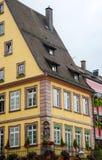 Arquitetura de Offenburg Fotos de Stock