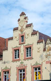 Arquitetura de Offenburg Foto de Stock