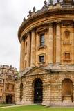 Arquitetura de Oxford, Inglaterra, Reino Unido Imagens de Stock Royalty Free