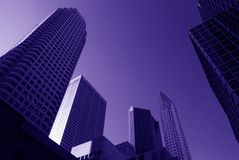 Arquitetura de Toronto Fotos de Stock