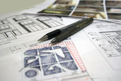 Arquitetura de Vastu imagem de stock royalty free