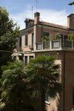 Arquitetura de Veneza Imagens de Stock
