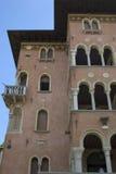 Arquitetura de Veneza Fotografia de Stock
