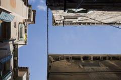 Arquitetura de Veneza Fotos de Stock Royalty Free