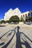 Arquitetura de Zadar Imagens de Stock Royalty Free