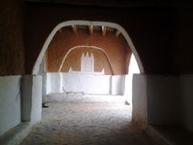 Arquitetura desde milhares de anos Foto de Stock Royalty Free