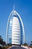 Arquitetura diferente de Dubai Foto de Stock