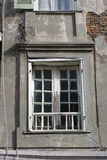 Arquitetura do bairro francês foto de stock royalty free