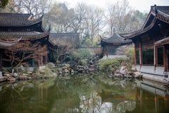 Arquitetura do chinês tradicional e casa de chá imagens de stock royalty free