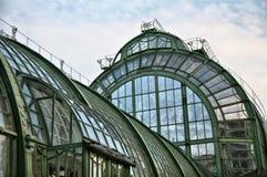 Arquitetura do estilo do Victorian Fotografia de Stock