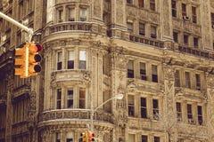 Arquitetura do luxo, a clássica e a moderna Fotografia de Stock Royalty Free