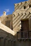 Arquitetura do Moorish Fotografia de Stock