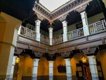 Arquitetura do Oriente Médio Fotografia de Stock