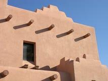 Arquitetura do sudoeste Foto de Stock