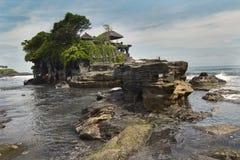 Arquitetura do templo de Bali Fotos de Stock