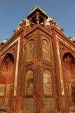 Arquitetura dos monumentos Fotografia de Stock