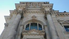 Arquitetura em Berlim imagens de stock royalty free