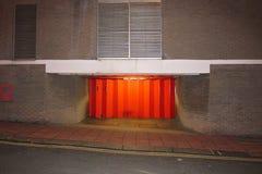 Arquitetura em Brigghton fotografia de stock royalty free