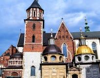 arquitetura em Europa Imagens de Stock Royalty Free