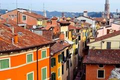 arquitetura em Europa Imagem de Stock Royalty Free