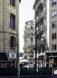 Arquitetura em Marselha, França Imagens de Stock Royalty Free