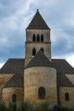 Arquitetura em Perigord noir, França fotos de stock royalty free