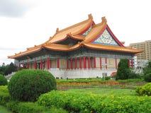 Arquitetura em Taipei Imagem de Stock Royalty Free