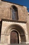 Arquitetura espanhola Fotografia de Stock