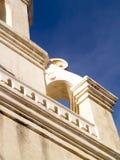 Arquitetura espanhola da missão fotos de stock