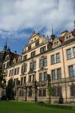 Arquitetura européia impressionante Imagem de Stock Royalty Free