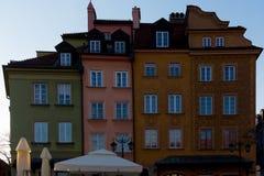 Arquitetura europeia bonita fotografia de stock royalty free