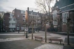 Arquitetura europeia cl?ssica fotografia de stock royalty free