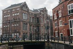 Arquitetura europeia cl?ssica foto de stock