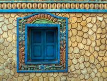 Arquitetura exótica Foto de Stock
