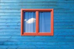 Arquitetura exterior colorida Fotos de Stock