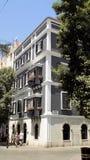 Arquitetura genérico-Gibraltar Imagens de Stock Royalty Free