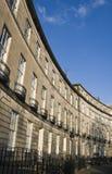 Arquitetura Georgian fotos de stock royalty free