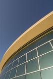 Arquitetura gráfica Fotografia de Stock Royalty Free