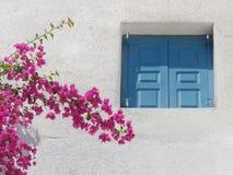 Arquitetura grega Imagem de Stock