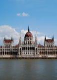 Arquitetura húngara Imagem de Stock