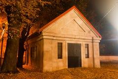 Arquitetura histórica imagens de stock royalty free