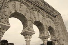 Arquitetura histórica do vintage foto de stock royalty free