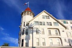 Arquitetura histórica em San Diego Imagem de Stock