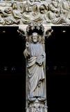 Arquitetura histórica francesa Imagens de Stock Royalty Free